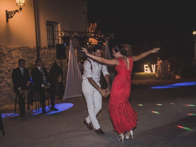 La boda de Eduardo y Vanesa en Caspe, Zaragoza 85