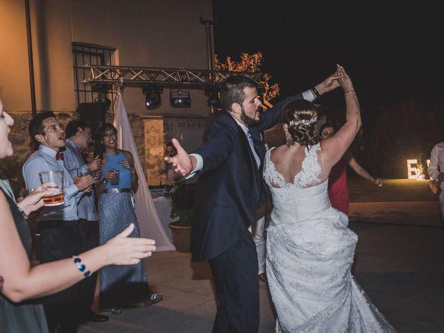 La boda de Eduardo y Vanesa en Caspe, Zaragoza 86