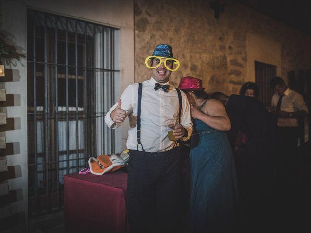 La boda de Eduardo y Vanesa en Caspe, Zaragoza 78