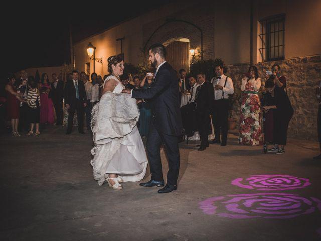 La boda de Eduardo y Vanesa en Caspe, Zaragoza 79