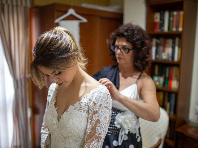 La boda de Zilvinas y Rebeca en Cartagena, Murcia 12