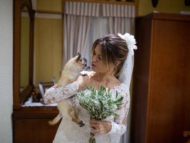 La boda de Zilvinas y Rebeca en Cartagena, Murcia 13