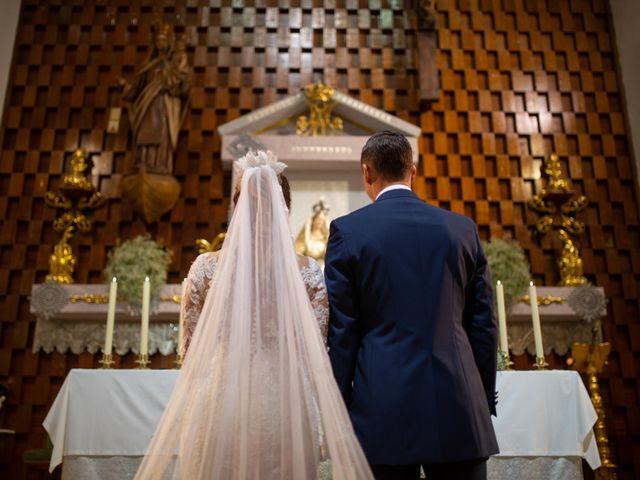 La boda de Zilvinas y Rebeca en Cartagena, Murcia 16