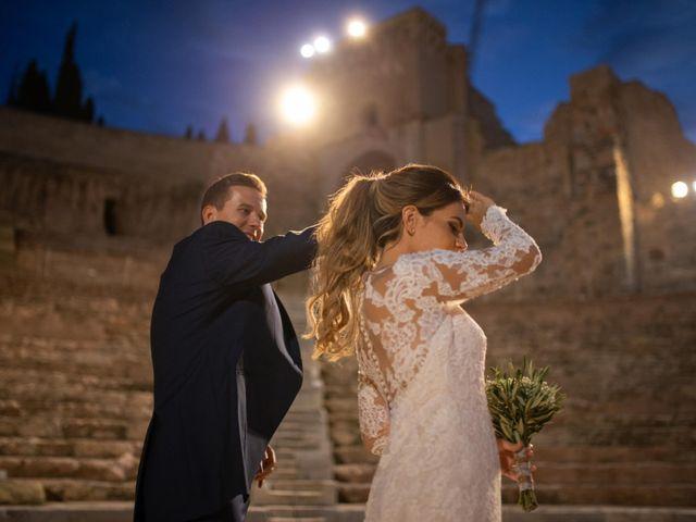 La boda de Zilvinas y Rebeca en Cartagena, Murcia 24