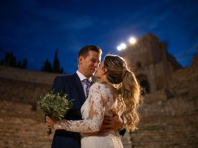 La boda de Zilvinas y Rebeca en Cartagena, Murcia 25