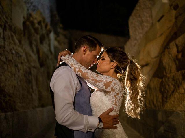 La boda de Zilvinas y Rebeca en Cartagena, Murcia 27