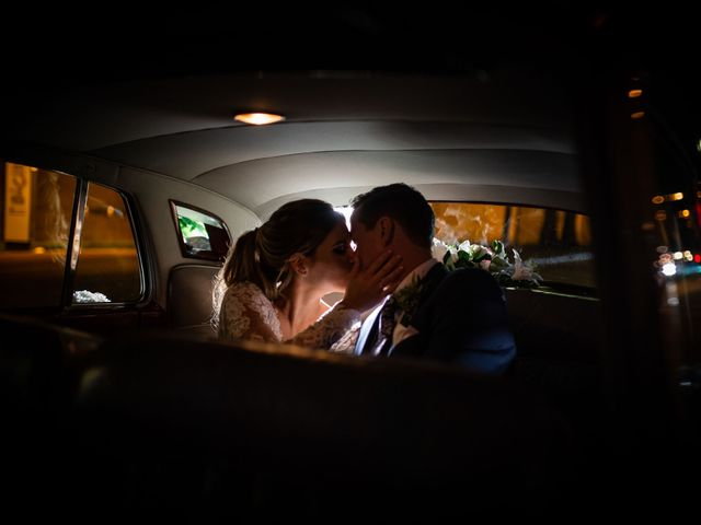 La boda de Zilvinas y Rebeca en Cartagena, Murcia 28