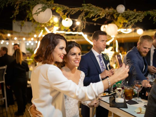 La boda de Zilvinas y Rebeca en Cartagena, Murcia 31