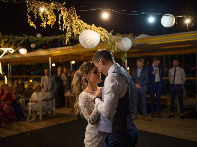La boda de Zilvinas y Rebeca en Cartagena, Murcia 34