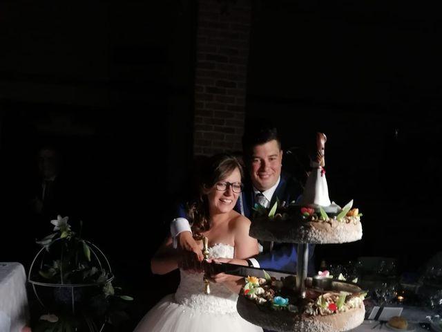La boda de Jose y Monica en Sarria (Casco Urbano), Lugo 3