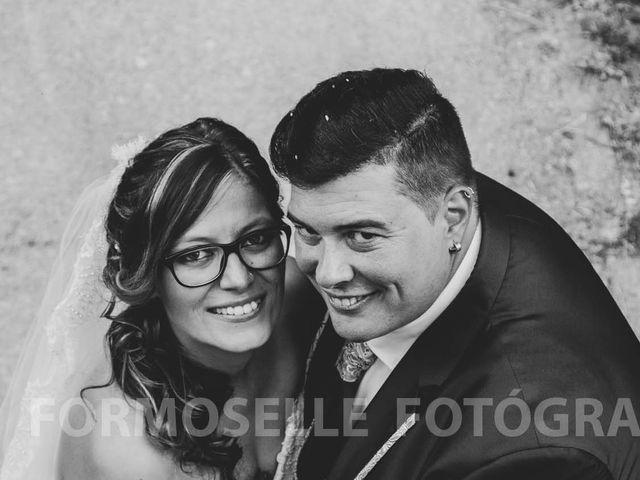 La boda de Jose y Monica en Sarria (Casco Urbano), Lugo 4