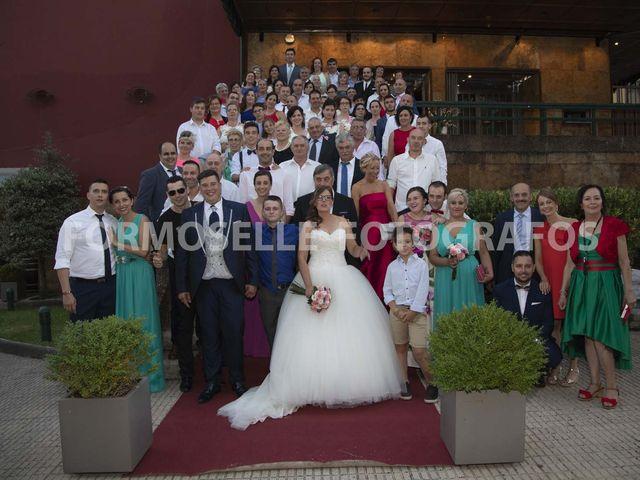 La boda de Jose y Monica en Sarria (Casco Urbano), Lugo 5