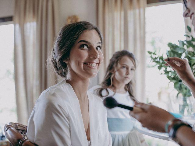 La boda de Adrían y Silvia en Arucas, Las Palmas 18