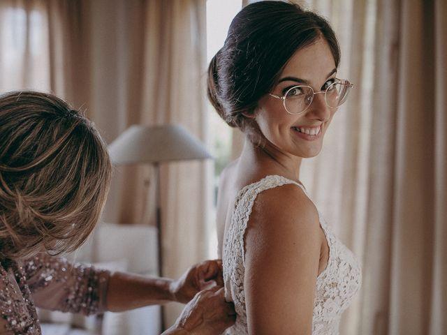 La boda de Adrían y Silvia en Arucas, Las Palmas 23