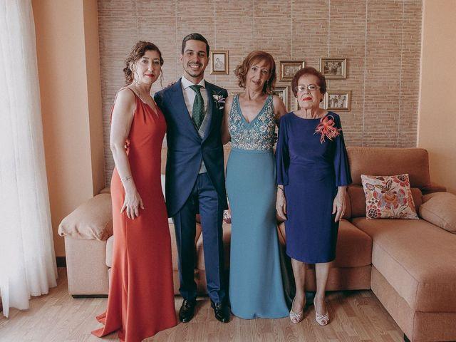 La boda de Adrían y Silvia en Arucas, Las Palmas 24