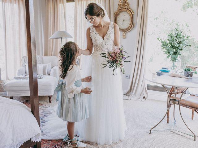 La boda de Adrían y Silvia en Arucas, Las Palmas 27