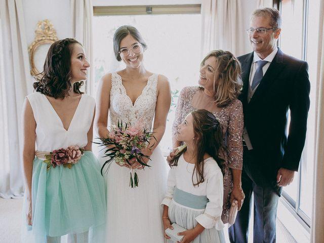 La boda de Adrían y Silvia en Arucas, Las Palmas 28