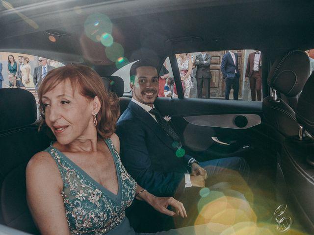 La boda de Adrían y Silvia en Arucas, Las Palmas 30