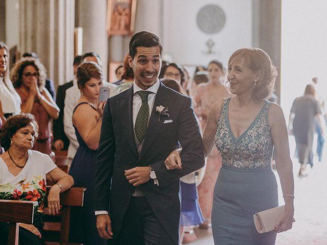 La boda de Adrían y Silvia en Arucas, Las Palmas 32