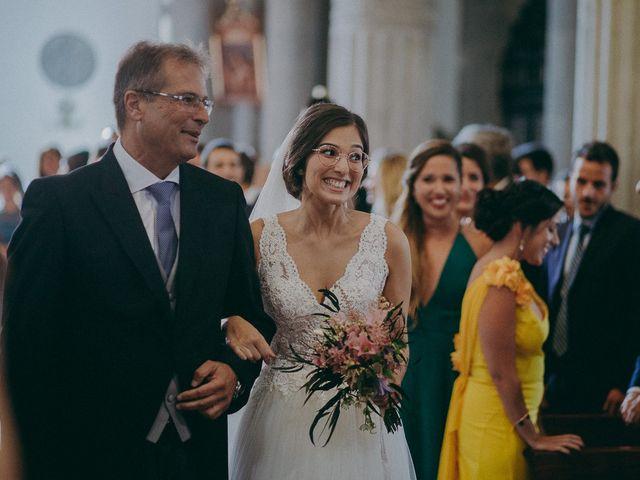La boda de Adrían y Silvia en Arucas, Las Palmas 39