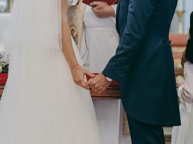 La boda de Adrían y Silvia en Arucas, Las Palmas 42