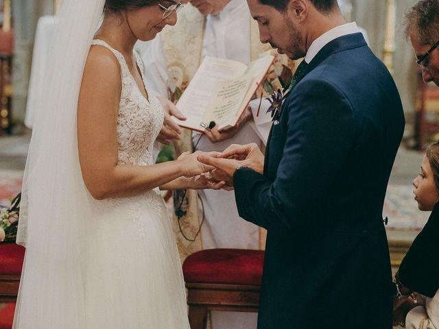 La boda de Adrían y Silvia en Arucas, Las Palmas 43