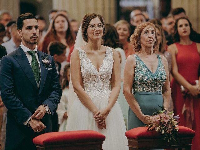 La boda de Adrían y Silvia en Arucas, Las Palmas 44