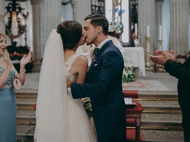 La boda de Adrían y Silvia en Arucas, Las Palmas 46
