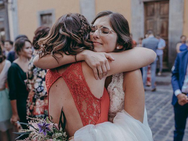 La boda de Adrían y Silvia en Arucas, Las Palmas 52