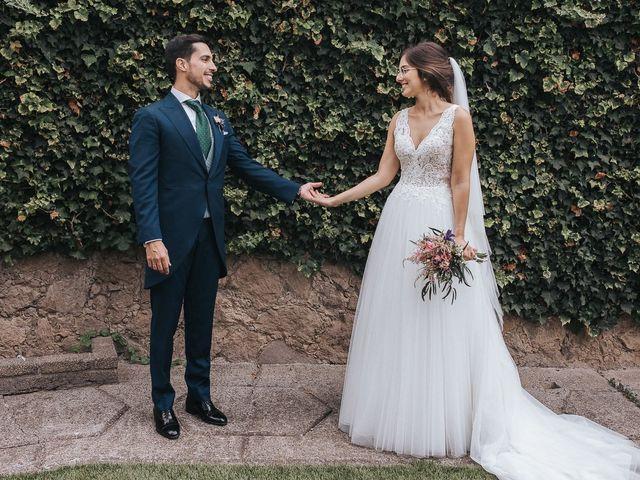 La boda de Adrían y Silvia en Arucas, Las Palmas 62