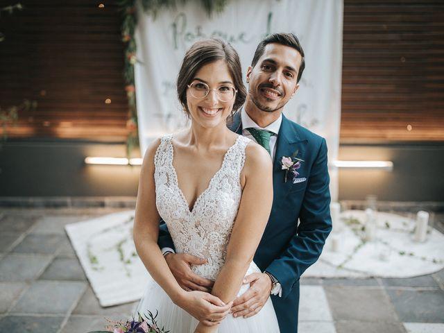 La boda de Adrían y Silvia en Arucas, Las Palmas 66