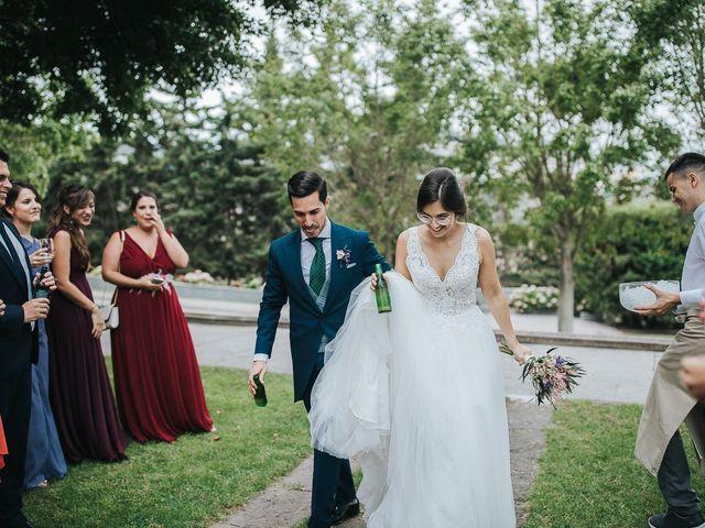 La boda de Adrían y Silvia en Arucas, Las Palmas 67