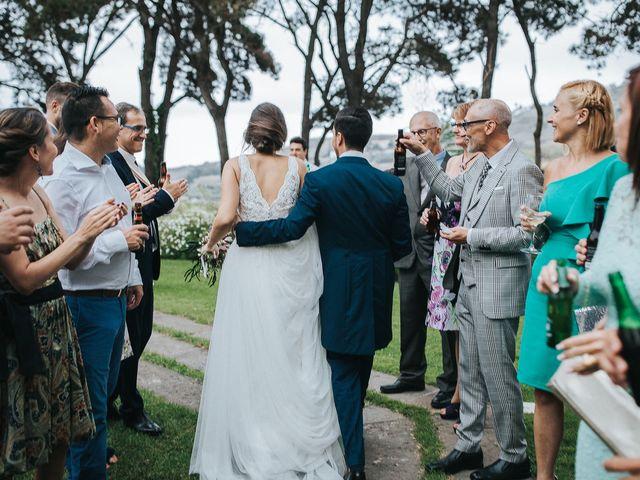 La boda de Adrían y Silvia en Arucas, Las Palmas 68