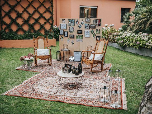 La boda de Adrían y Silvia en Arucas, Las Palmas 69