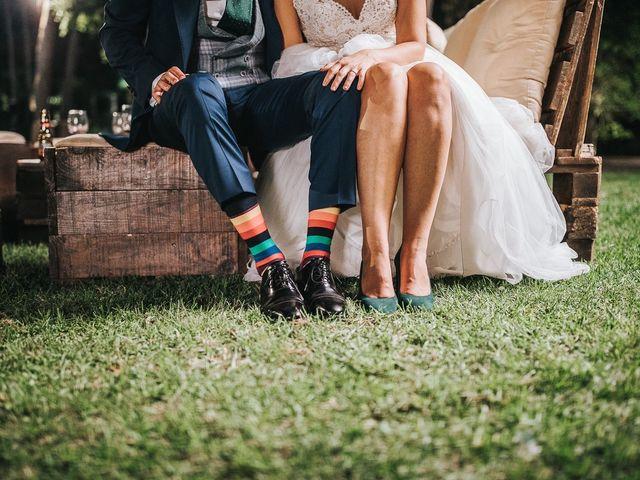 La boda de Adrían y Silvia en Arucas, Las Palmas 73