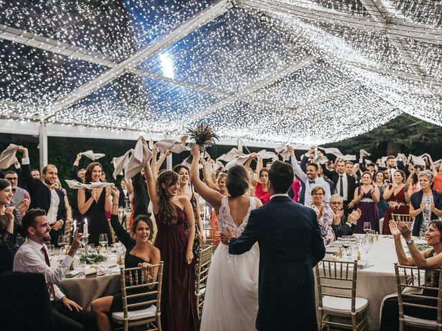 La boda de Adrían y Silvia en Arucas, Las Palmas 76