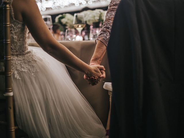La boda de Adrían y Silvia en Arucas, Las Palmas 78