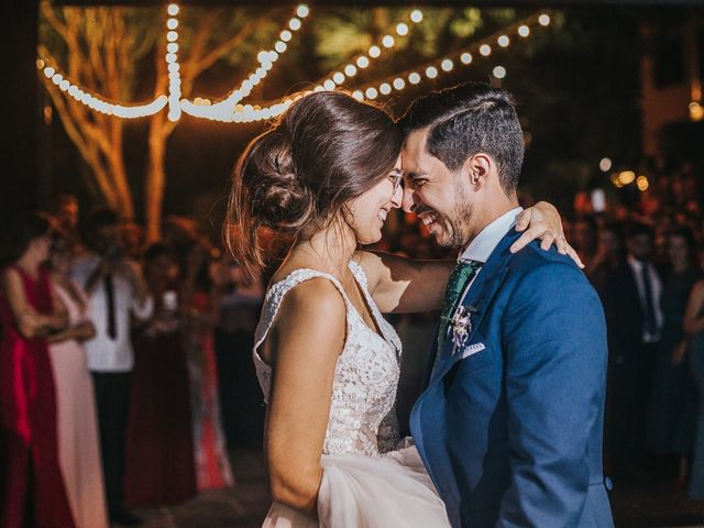 La boda de Adrían y Silvia en Arucas, Las Palmas 82