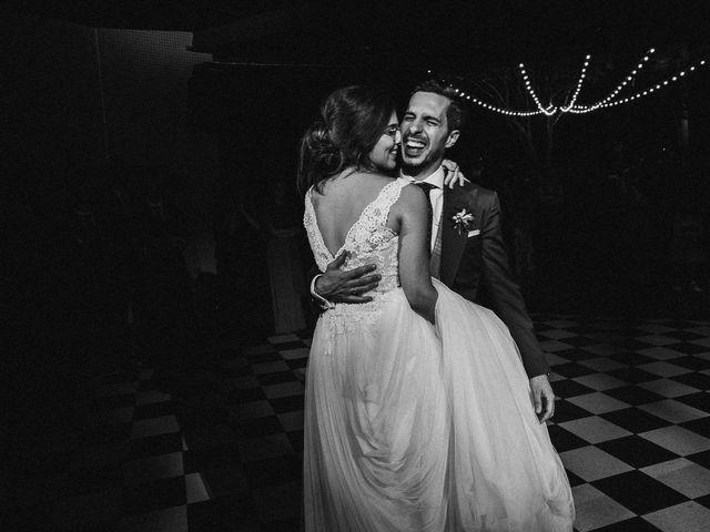 La boda de Adrían y Silvia en Arucas, Las Palmas 83
