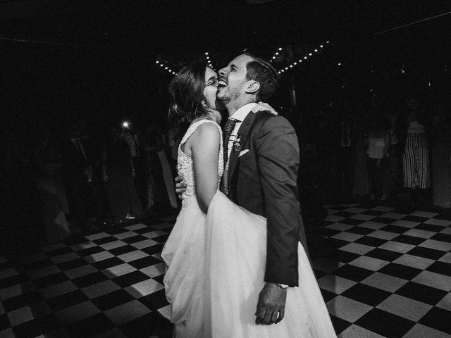 La boda de Adrían y Silvia en Arucas, Las Palmas 84