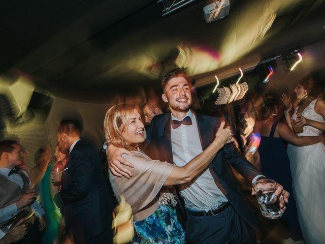 La boda de Adrían y Silvia en Arucas, Las Palmas 86