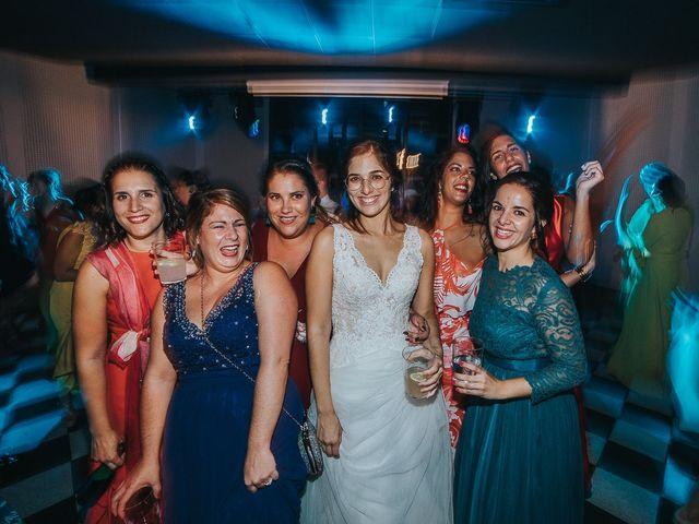 La boda de Adrían y Silvia en Arucas, Las Palmas 87