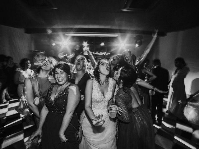 La boda de Adrían y Silvia en Arucas, Las Palmas 88