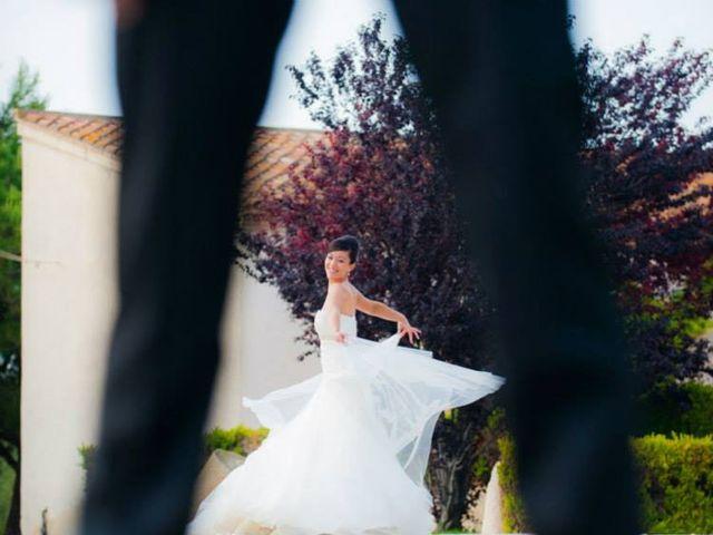 La boda de Sergio y Verónica en Vila-seca, Tarragona 3