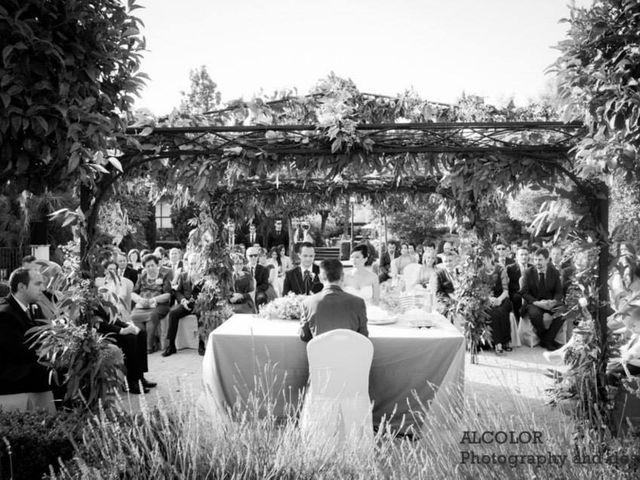 La boda de Sergio y Verónica en Vila-seca, Tarragona 1