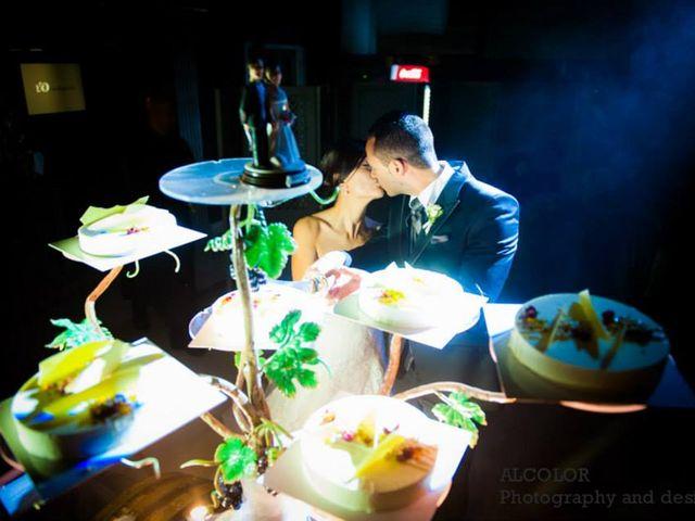 La boda de Sergio y Verónica en Vila-seca, Tarragona 2