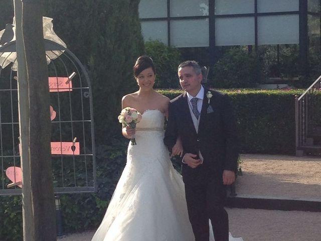 La boda de Sergio y Verónica en Vila-seca, Tarragona 4