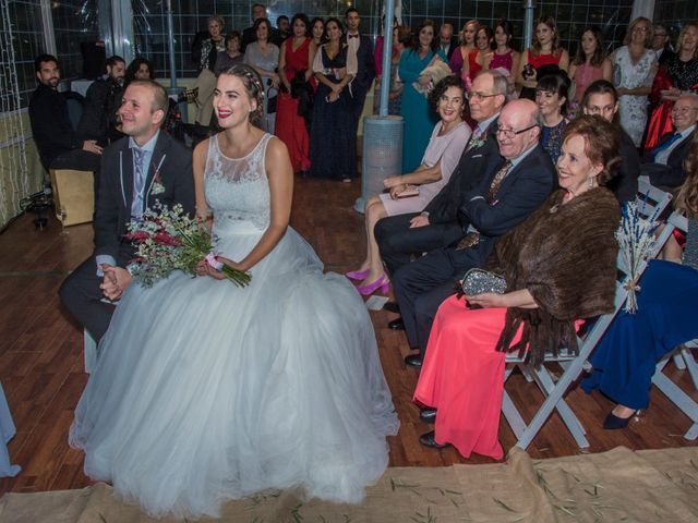 La boda de Oscar y Clara en Madrid, Madrid 23
