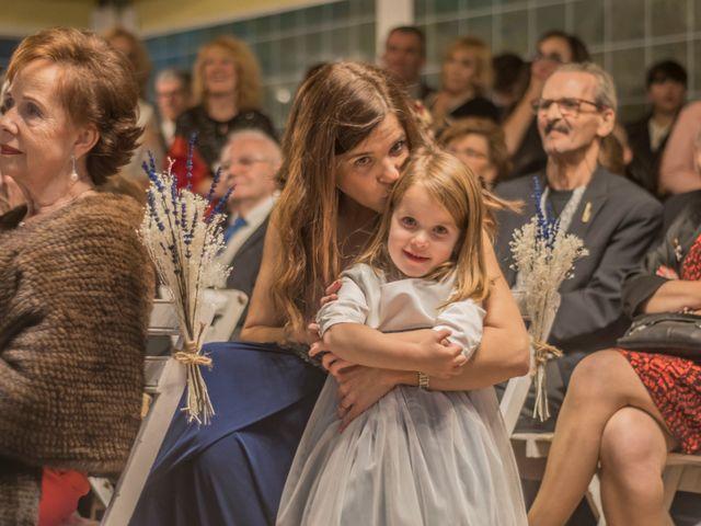 La boda de Oscar y Clara en Madrid, Madrid 26
