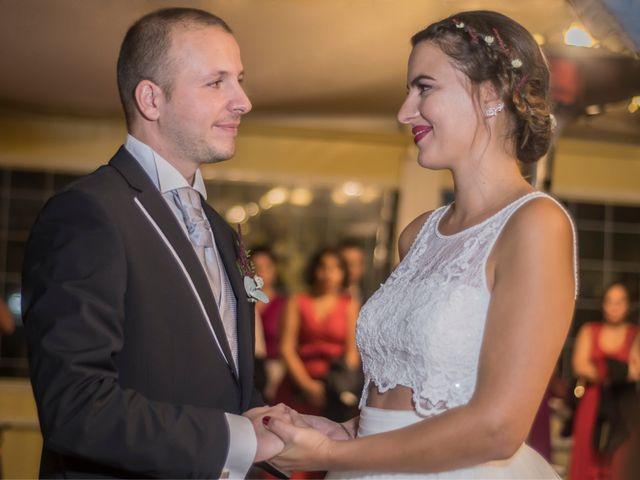 La boda de Oscar y Clara en Madrid, Madrid 29